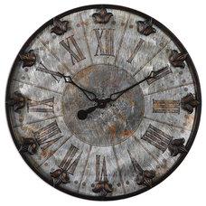Mediterranean Wall Clocks by Fratantoni Lifestyles