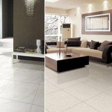 Modern Wall And Floor Tile by CheaperFloors