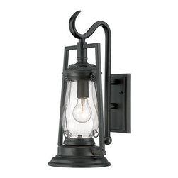 Acclaim Lighting - Acclaim Lighting 3492 Kero 1 Light Outdoor Lantern Wall Sconce - Features: