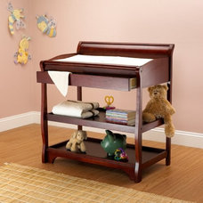 Contemporary Changing Tables by Hayneedle