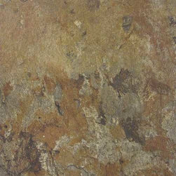 "WINTON TILE - 12"" x 12"" Floor Tile Earth - Features:"