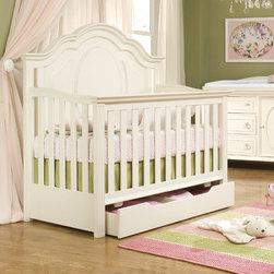 RR - Eleanor Convertible Crib - Eleanor Crib