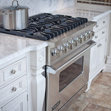 Contemporary Gas Ranges And Electric Ranges by MasterChef Appliance Center