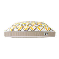 Palm Desert Pet Bed - Frontgate Dog Bed