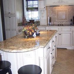 Kitchen Photos -