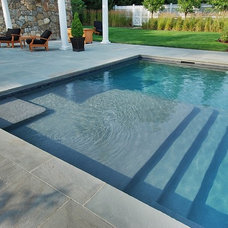 by R.I. Pools, Inc.
