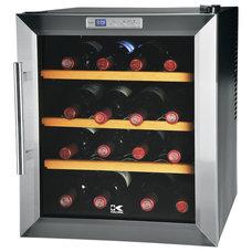 Contemporary Beer And Wine Refrigerators by Kalorik