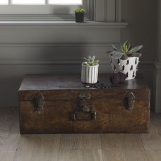 Traditional Storage Bins And Boxes by West Elm