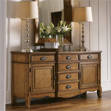Traditional Buffets And Sideboards by Cymax