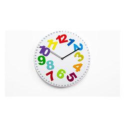 AS YOU LIKE Modern cuckoo clocks - modern wall clocks - design clocks - Design: Barbero design