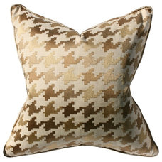 Contemporary Pillows by Barclay Butera Interiors