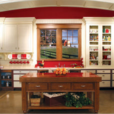 Complete Kitchen Cabinet Remodeling | Creative Interior Solutions