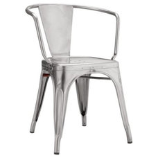 Industrial Dining Chairs by Design Within Reach