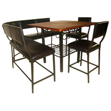 Transitional Dining Sets by Cymax