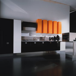 DALI Kitchen Collection - ARAN Cucine (Italy) - Dali Collection