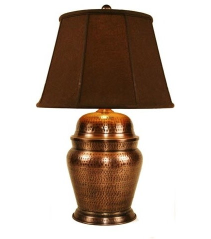 Contemporary Table Lamps by Bellacor