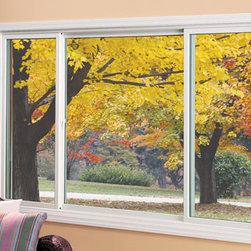 Sliding Windows - Gliding windows are a great way to enjoy a breeze!