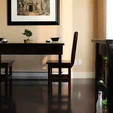 Contemporary Hardwood Flooring by BD Manufacturing