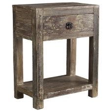 Eclectic Side Tables And End Tables by Zin Home