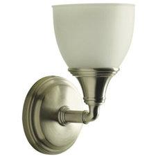 Traditional Bathroom Lighting And Vanity Lighting by PlumbingDepot.com