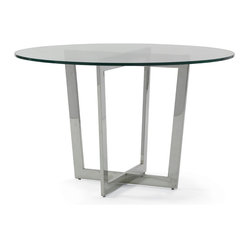 Mitchell Gold Bob Williams Townsend Round Dining Table
