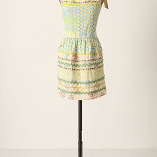 Contemporary Aprons by Anthropologie