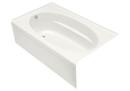 Contemporary Bathtubs by Home Depot