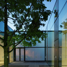Contemporary Exterior by box architecture