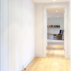 Contemporary Interior Doors by Ezyjamb