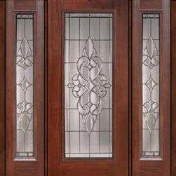 """Prehung Entry Sidelites Door 80 Fiberglass Courtlandt Full Lite - SKU#MCT09172_DFFC1-2BrandGlassCraftDoor TypeExteriorManufacturer CollectionFull Lite Entry DoorsDoor ModelCourtlandtDoor MaterialFiberglassWoodgrainVeneerPrice4456Door Size Options32"""" + 2( 14"""")[5'-0""""]  $032"""" + 2( 12"""")[4'-8""""]  $036"""" + 2( 14"""")[5'-4""""]  $036"""" + 2( 12"""")[5'-0""""]  $0Core TypeDoor StyleDoor Lite StyleFull LiteDoor Panel StyleHome Style MatchingDoor ConstructionPrehanging OptionsPrehungPrehung ConfigurationDoor with Two SidelitesDoor Thickness (Inches)1.75Glass Thickness (Inches)Glass TypeDouble GlazedGlass CamingSatin NickelGlass FeaturesTempered glassGlass StyleGlass TextureGlass ObscurityDoor FeaturesDoor ApprovalsTCEQ , Wind-load Rated , AMD , NFRC-IG , IRC , NFRC-Safety GlassDoor FinishesDoor AccessoriesWeight (lbs)527Crating Size25"""" (w)x 108"""" (l)x 52"""" (h)Lead TimeSlab Doors: 7 Business DaysPrehung:14 Business DaysPrefinished, PreHung:21 Business DaysWarrantyFive (5) years limited warranty for the Fiberglass FinishThree (3) years limited warranty for MasterGrain Door Panel"""