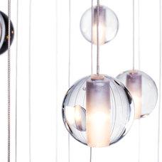 Modern Pendant Lighting by Premiere Luminaire