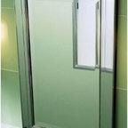 Afina Metro Recessed Medicine Cabinet - Contemporary - Medicine Cabinets - by SimplyMirrors