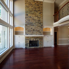 Rustic  by Gallup & LaFitte, Design-Build-Remodel