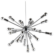 Modern Chandeliers by In Style Modern