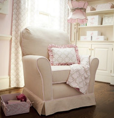 nursery decor by Carousel Designs
