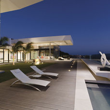 Contemporary  by SAOTA - Stefan Antoni Olmesdahl Truen Architects