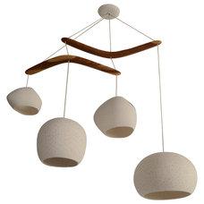 Modern Chandeliers by Lightexture
