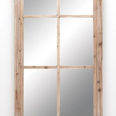 Eclectic Mirrors by Home Decorators Collection
