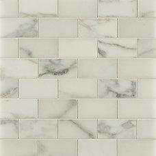 Transitional Tile by Rebekah Zaveloff | KitchenLab