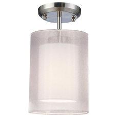 Transitional Flush-mount Ceiling Lighting by We Got Lites