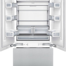Contemporary Refrigerators And Freezers by Thermador