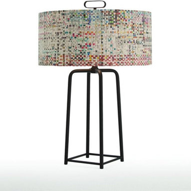 Gazette Lamp - Arteriors 49928-407