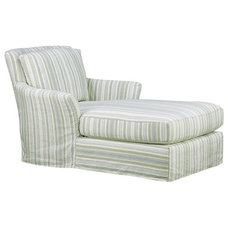 Modern Day Beds And Chaises by Crate&Barrel