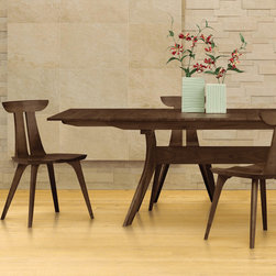 Copeland Furniture - Copeland Furniture Audrey Extension Dining Table -