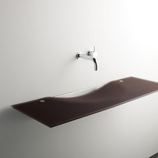 Contemporary Bathroom Sinks by Hydrology
