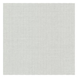 Brewster Home Fashions - Gaza Silver Stitch Geo Wallpaper Swatch - A chic zipper stitch effect for walls with a delicate silver radiance.