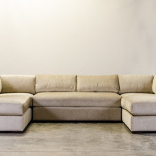 Sectional Sofas by COCOCO Home, inc.