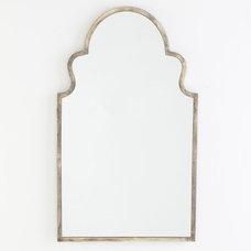 Mediterranean Mirrors by Wisteria