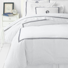 Traditional Duvet Covers by Lands' End