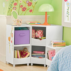 contemporary toy storage by The Company Store